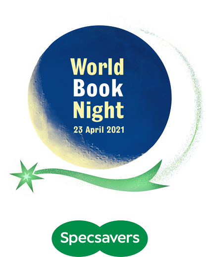 World Book Night in partnership with Specsavers
